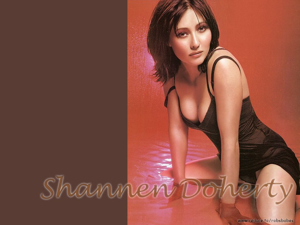 shannon doherty 10