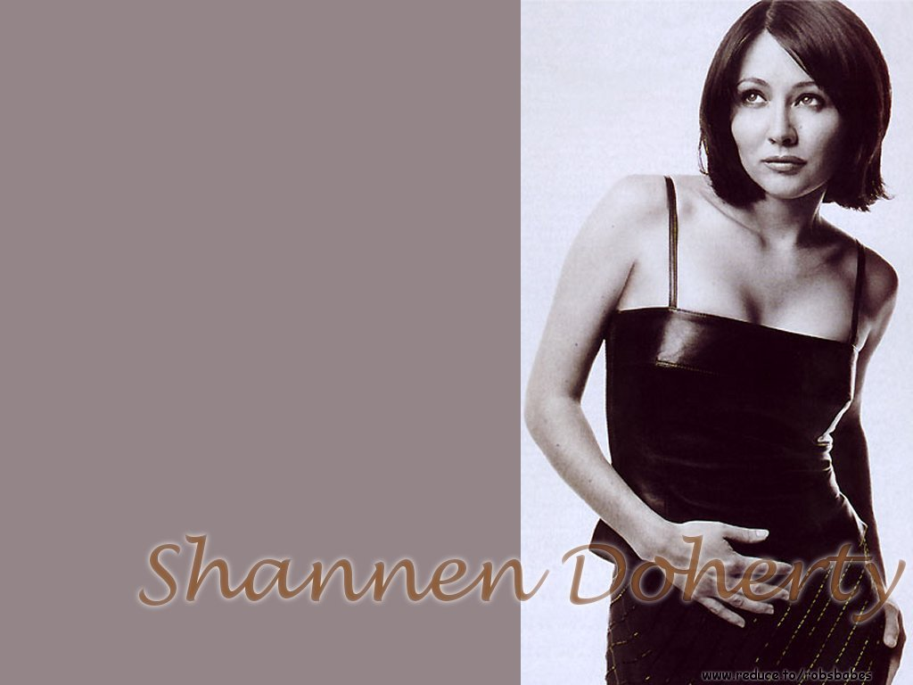 shannon doherty 11