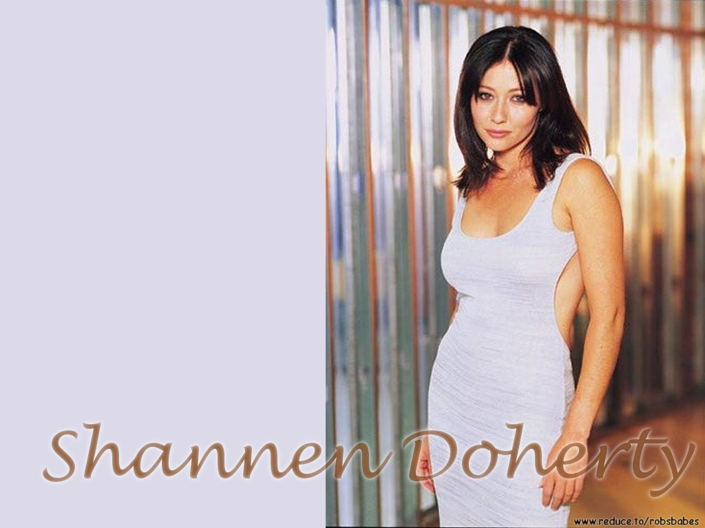 shannon doherty 12