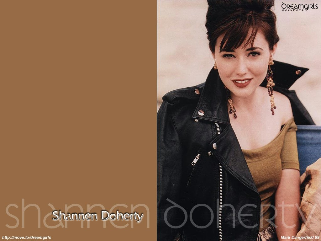 shannon doherty 3