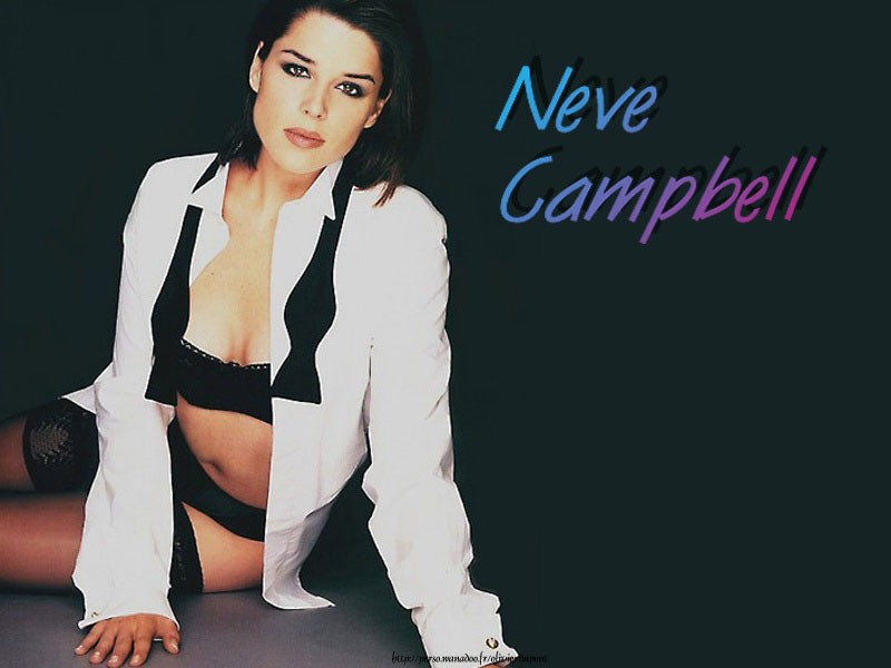 11neve campbell 100