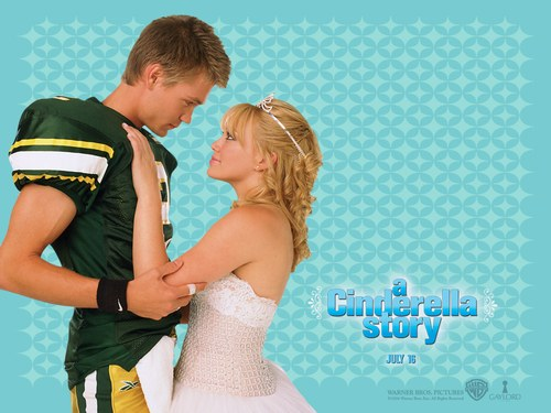 1941 417014717 a cinderella story   chad michael murray and hilary duff H141303 L