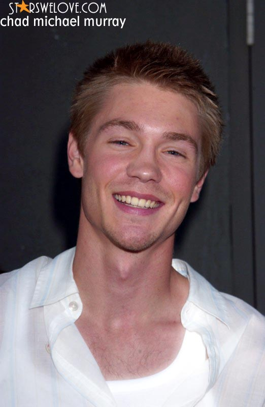 chad michael murray010z