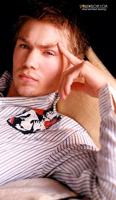 chad michael murray017z