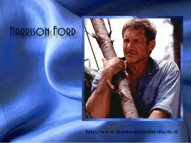 harrison ford 22