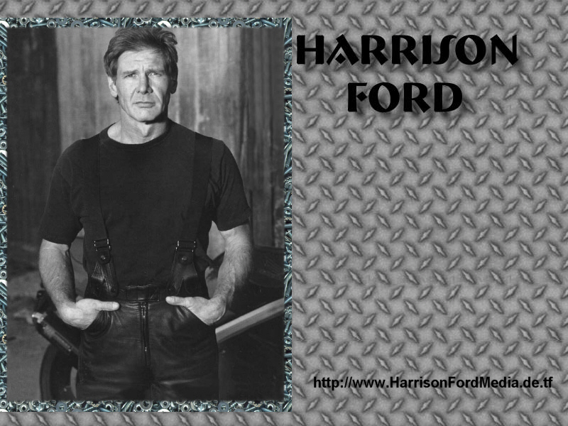 harrison ford 25