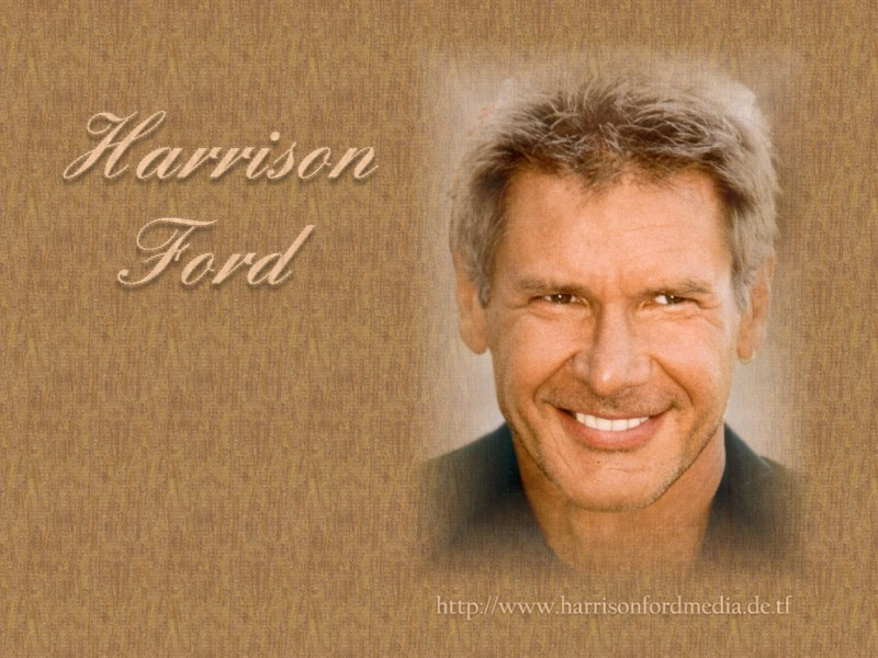 harrison ford 27