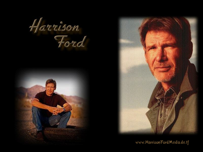 harrison ford 31