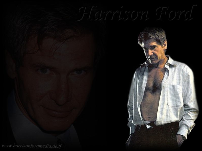 harrison ford 34