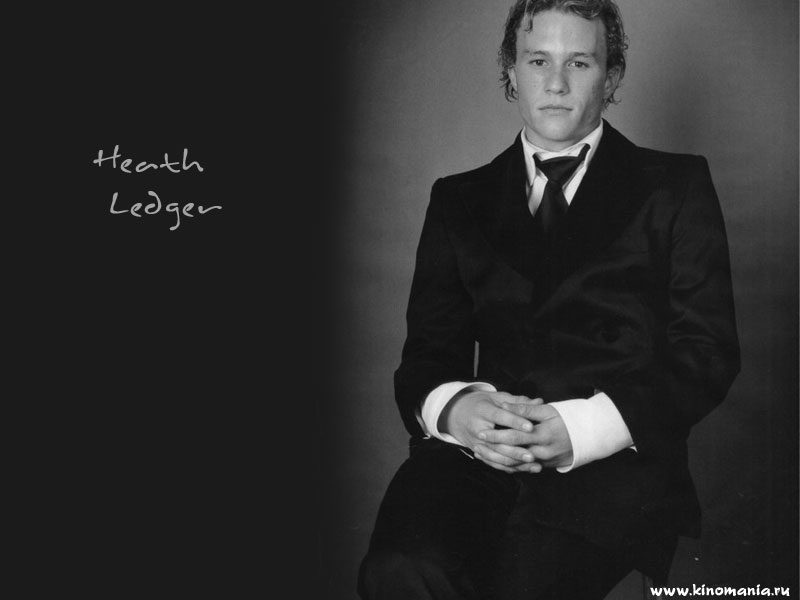 heath ledger 7