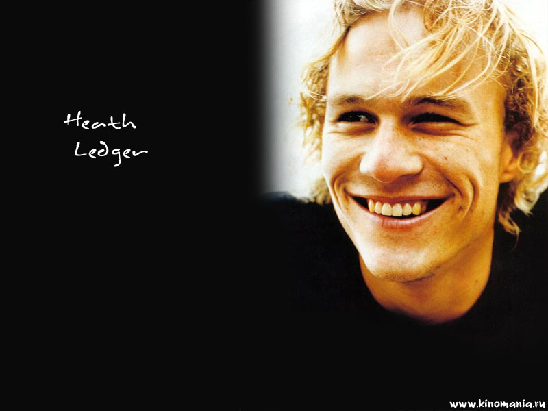 heath ledger 8