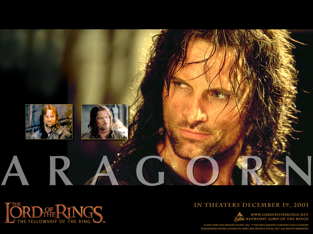 fellowship aragorn 1024
