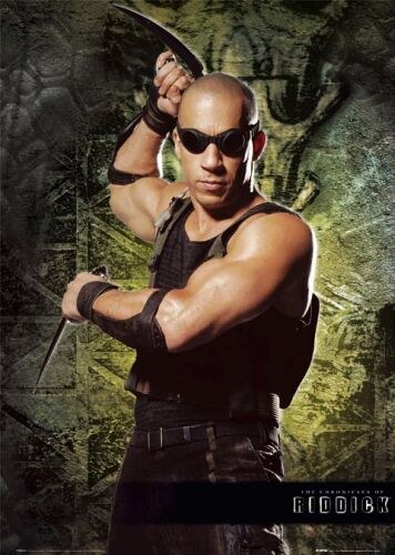 914 604941963 chronicles of riddick weapons vin diesel 4900931 H225504 L
