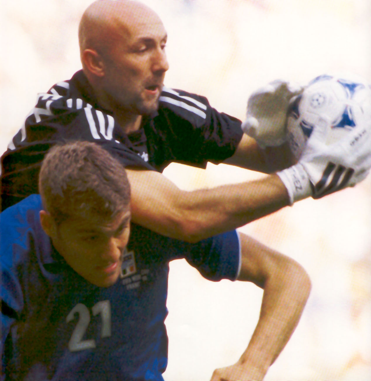 barthez mains