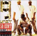 50 Cent - & G-Unit - No Mercy No Fear.cover-Tize