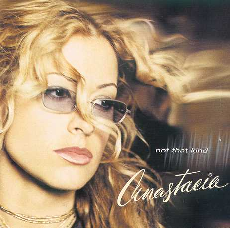 anastacia-not that kind-front