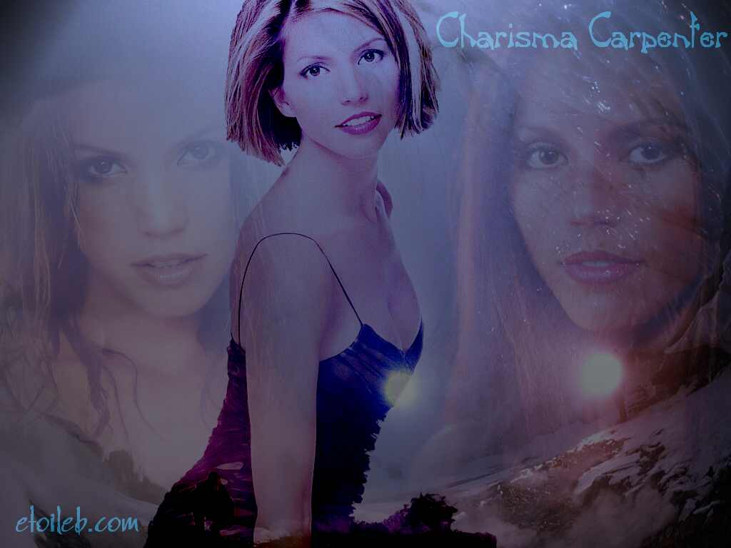 CharismaCarpenter009