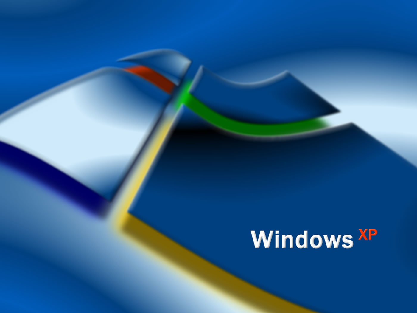 WinXP Wallpaper Enhanced